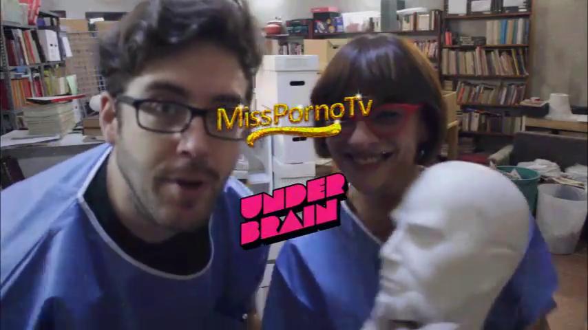 Underbrain-MissPornoTv